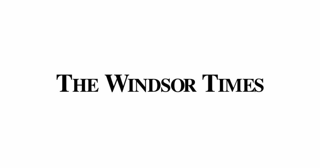 the windsor times