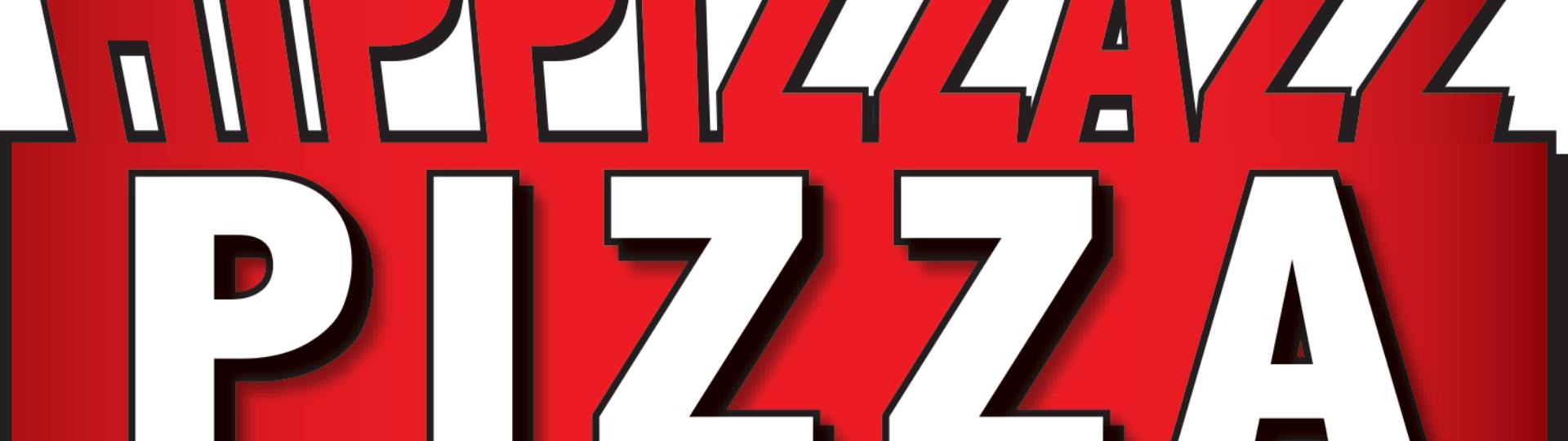 hippizzazz pizza logo