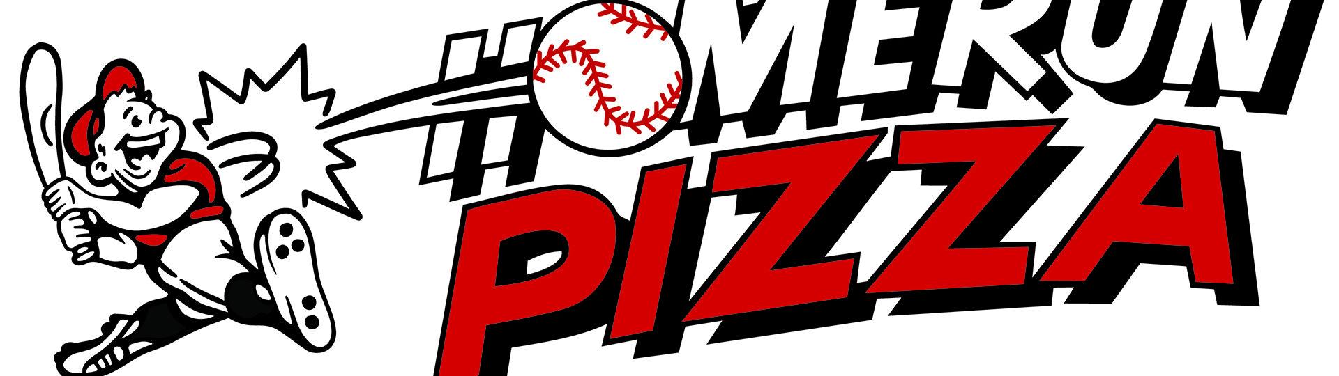 homerun pizza logo