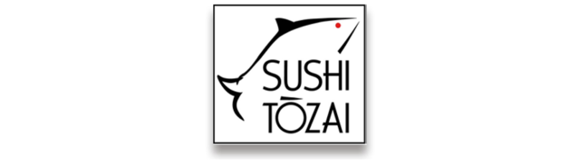 sushi tozai banner