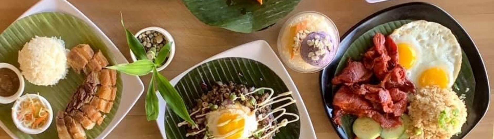 tambayan filipino food